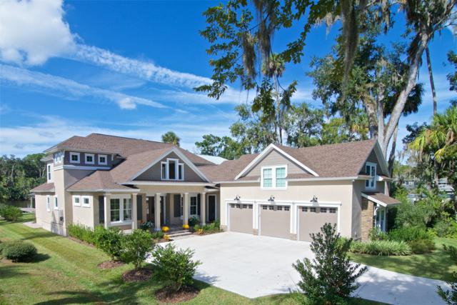 55 N Roscoe Blvd N, Ponte Vedra Beach, FL 32082 (MLS #966495) :: Ancient City Real Estate