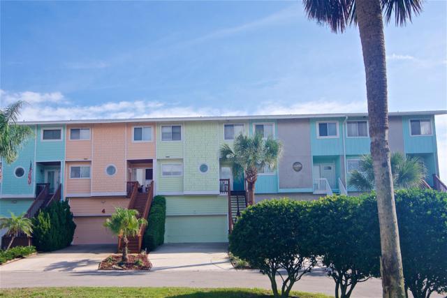 2279 Seminole Rd #3, Atlantic Beach, FL 32233 (MLS #966502) :: 97Park