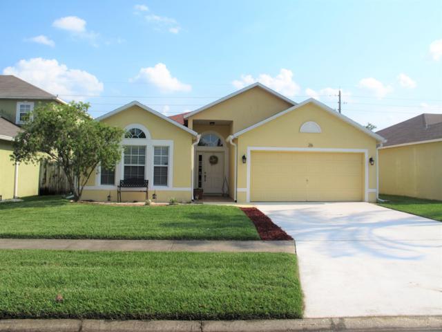 26 Reeding Ridge Dr W, Jacksonville, FL 32225 (MLS #966507) :: Florida Homes Realty & Mortgage