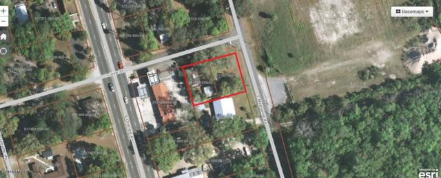 305 Cove St, GREEN COVE SPRINGS, FL 32043 (MLS #966512) :: EXIT Real Estate Gallery