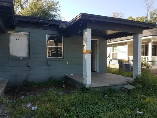 1516 Windle St, Jacksonville, FL 32209 (MLS #966529) :: Ponte Vedra Club Realty   Kathleen Floryan