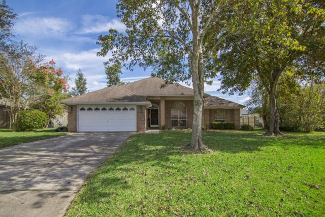 965 Rexfield Ter, Jacksonville, FL 32221 (MLS #966531) :: Ancient City Real Estate