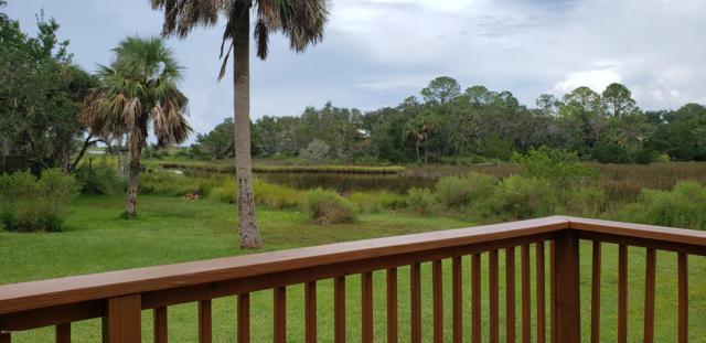 17 Oak St, St Augustine, FL 32084 (MLS #966549) :: The Hanley Home Team