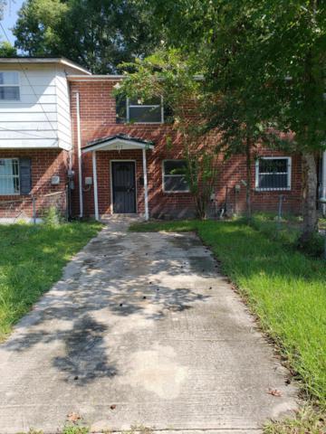 1977 Erline Dr, Jacksonville, FL 32209 (MLS #966562) :: Florida Homes Realty & Mortgage