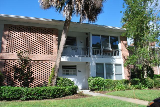 4242 Ortega Blvd #10, Jacksonville, FL 32210 (MLS #966569) :: 97Park