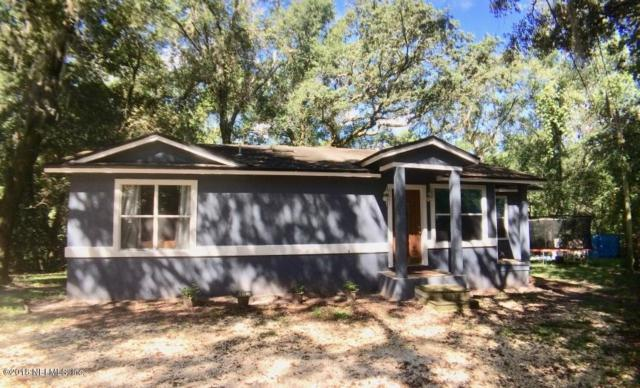553 Arthur Moore Dr, GREEN COVE SPRINGS, FL 32043 (MLS #966582) :: EXIT Real Estate Gallery