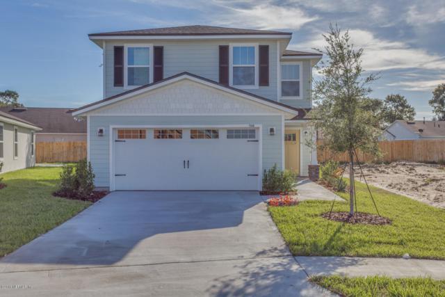 7358 Townsend Village Ln, Jacksonville, FL 32277 (MLS #966587) :: 97Park