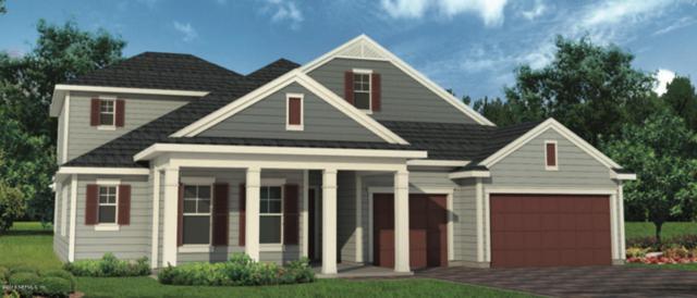 179 Seahill Dr, St Augustine, FL 32092 (MLS #966595) :: 97Park