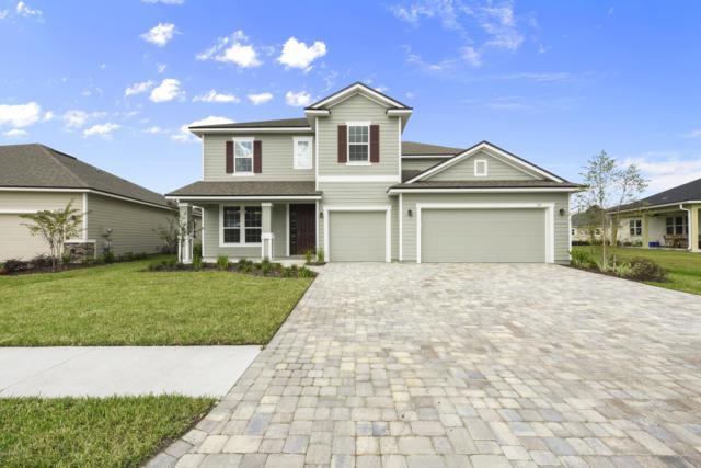 193 Evenshade Way, St Augustine, FL 32092 (MLS #966600) :: 97Park
