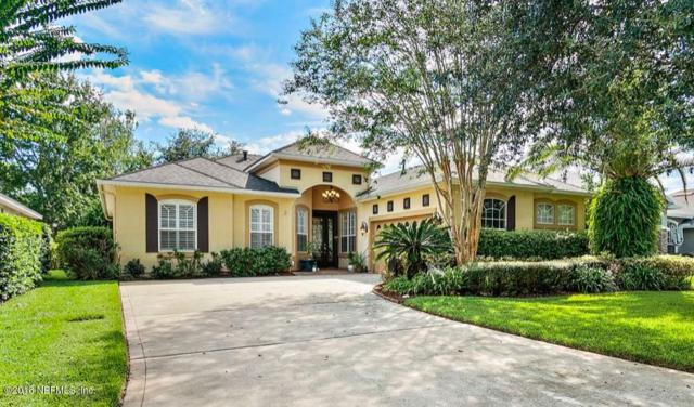 1571 Barrington Cir, St Augustine, FL 32092 (MLS #966615) :: Memory Hopkins Real Estate