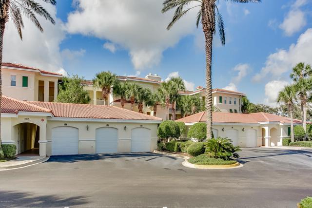 205 S Ocean Grande Dr #104, Ponte Vedra Beach, FL 32082 (MLS #966616) :: Summit Realty Partners, LLC