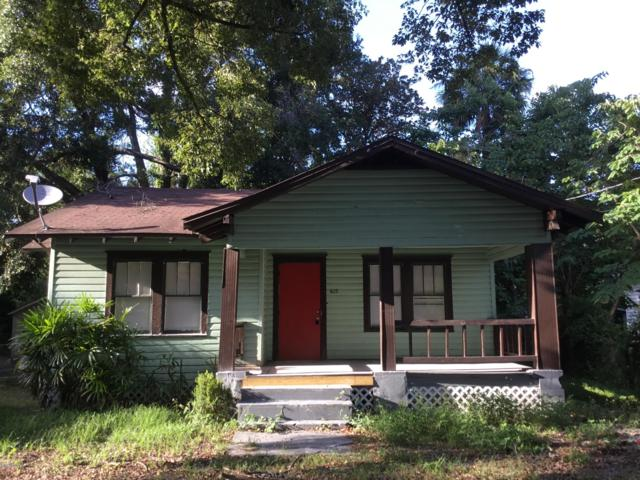 615 E 60TH St, Jacksonville, FL 32208 (MLS #966623) :: Ancient City Real Estate