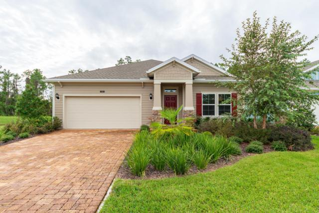 45 Otero Point, St Augustine, FL 32095 (MLS #966625) :: Memory Hopkins Real Estate