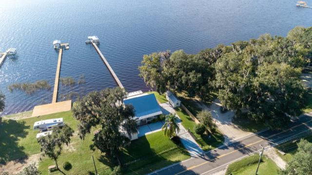 989 County Road 13 S, St Augustine, FL 32092 (MLS #966635) :: Florida Homes Realty & Mortgage