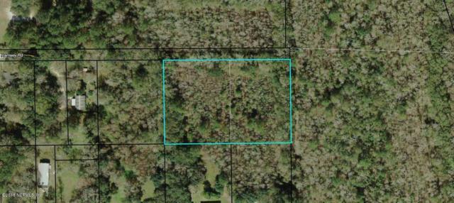 529 Ramsey Rd, Hastings, FL 32145 (MLS #966644) :: Memory Hopkins Real Estate