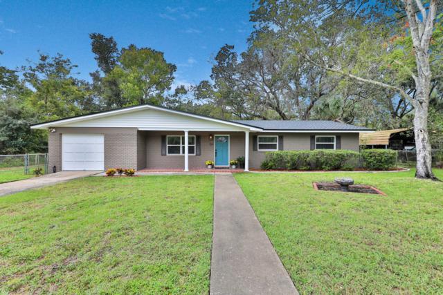124 Palmer St, St Augustine, FL 32084 (MLS #966650) :: 97Park