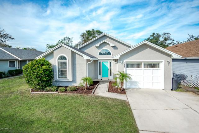 165 Cabrillo Ln, Ponte Vedra Beach, FL 32082 (MLS #966653) :: 97Park