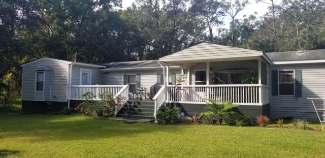 921 N Mc Laughlin St, St Augustine, FL 32084 (MLS #966667) :: 97Park