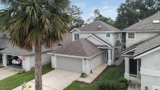 695 Selva Lakes Cir, Atlantic Beach, FL 32233 (MLS #966669) :: 97Park