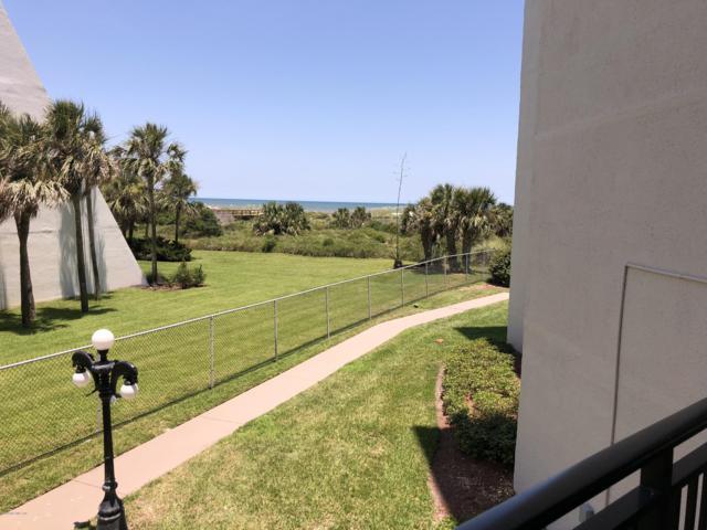 2 Dondanville Rd #211, St Augustine, FL 32080 (MLS #966678) :: Memory Hopkins Real Estate