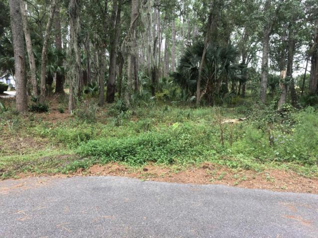 212-0010 Crane Dr, Fernandina Beach, FL 32034 (MLS #966679) :: The Edge Group at Keller Williams