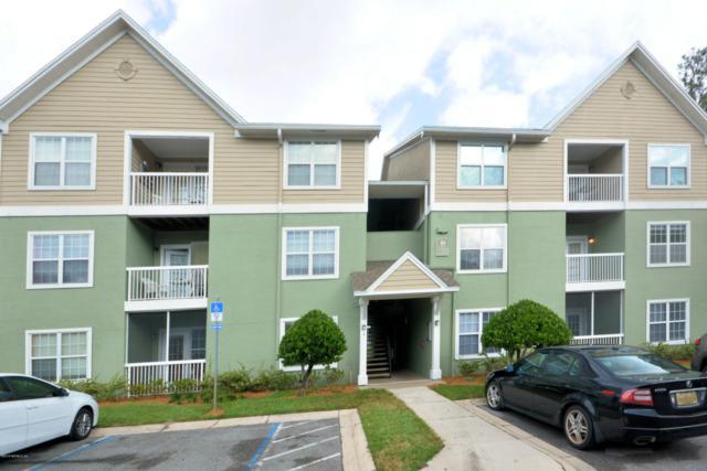 7701 Timberlin Park Blvd #1013, Jacksonville, FL 32256 (MLS #966693) :: Florida Homes Realty & Mortgage