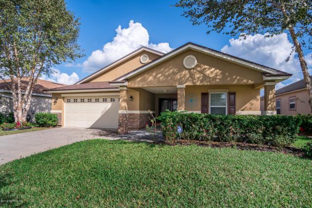 1513 Lantern Light Trl, Middleburg, FL 32068 (MLS #966710) :: The Hanley Home Team