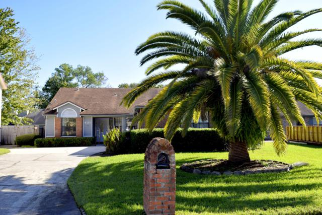 431 Cranes Landing Ct, Jacksonville, FL 32216 (MLS #966720) :: Florida Homes Realty & Mortgage