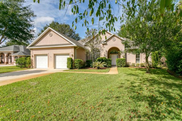 804 Wellington Ct, St Augustine, FL 32086 (MLS #966763) :: Pepine Realty