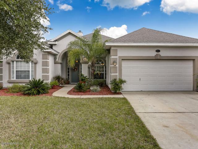 465 Johns Creek Pkwy, St Augustine, FL 32092 (MLS #966769) :: Pepine Realty