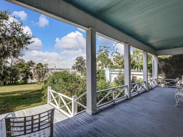 2224 Shepard St, Jacksonville, FL 32211 (MLS #966774) :: CenterBeam Real Estate