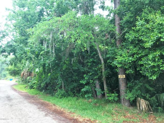 S LOT Saffles St, Jacksonville, FL 32233 (MLS #966787) :: Florida Homes Realty & Mortgage