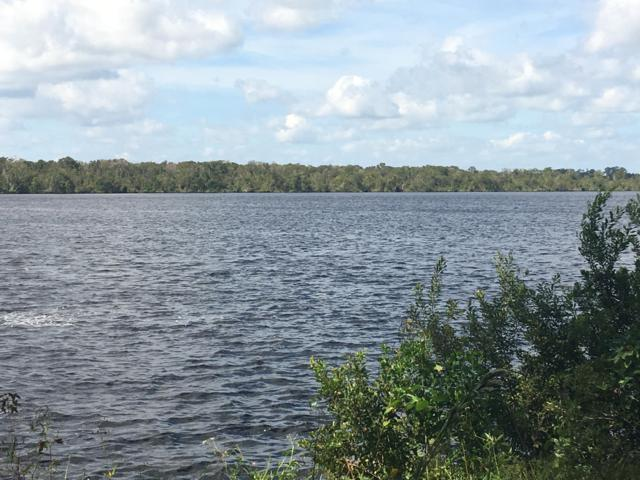 333 Highway 17, East Palatka, FL 32131 (MLS #966805) :: The Edge Group at Keller Williams