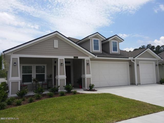 4415 Castle Palm Ct, Orange Park, FL 32065 (MLS #966812) :: Florida Homes Realty & Mortgage