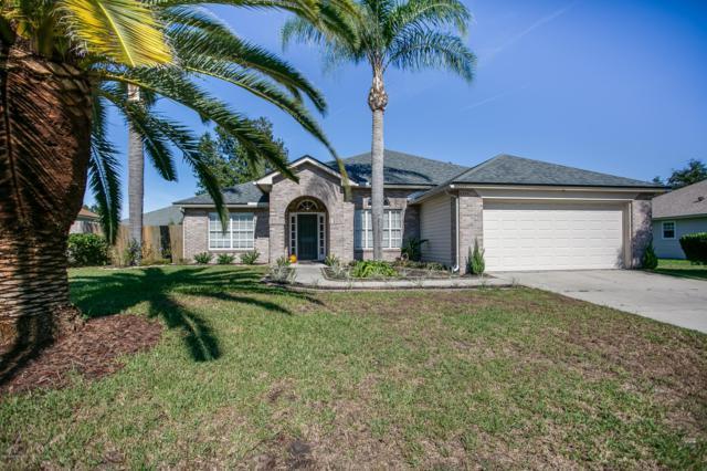 12337 York Harbor Dr, Jacksonville, FL 32225 (MLS #966835) :: Florida Homes Realty & Mortgage