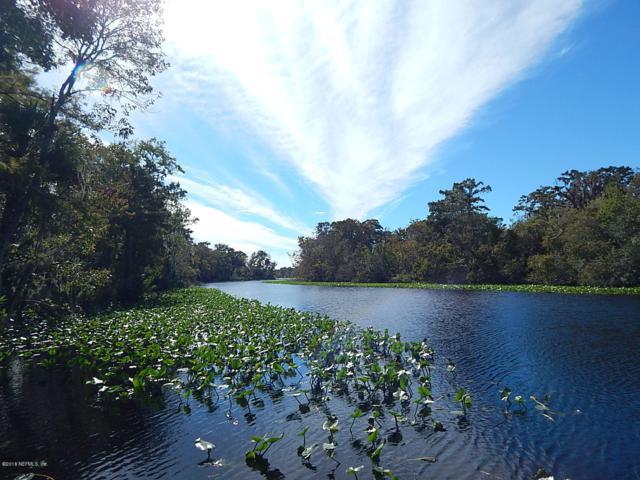 153 Boca Raton Rd, Satsuma, FL 32189 (MLS #966850) :: Florida Homes Realty & Mortgage