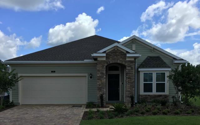 301 Tintamarre Dr, St Augustine, FL 32092 (MLS #966853) :: The Hanley Home Team
