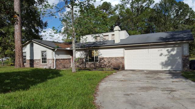 252 Evergreen Ln, Middleburg, FL 32068 (MLS #966857) :: CenterBeam Real Estate