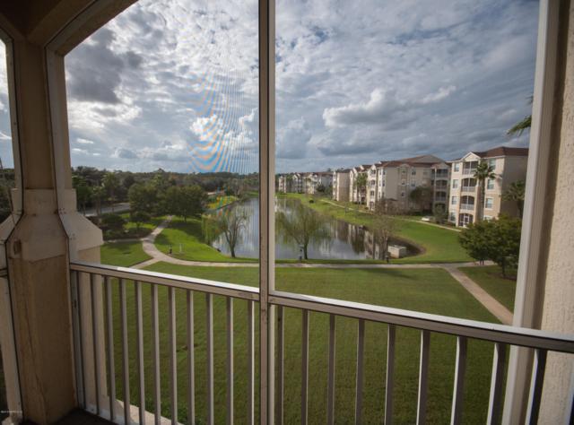 7801 Point Meadows Dr #8309, Jacksonville, FL 32256 (MLS #966868) :: Memory Hopkins Real Estate