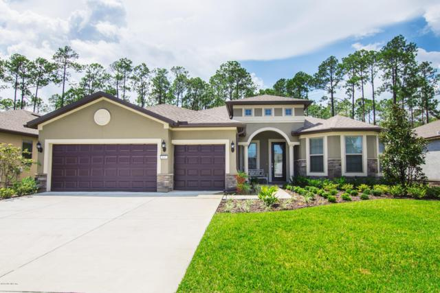147 Tree Side Ln, Ponte Vedra Beach, FL 32081 (MLS #966873) :: Summit Realty Partners, LLC