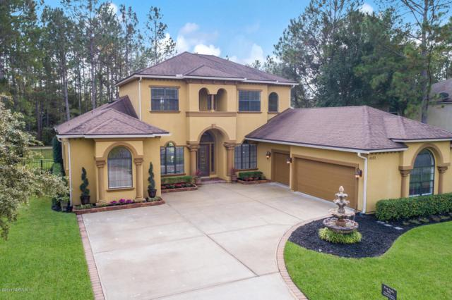 4055 Eagle Landing Pkwy, Orange Park, FL 32065 (MLS #966883) :: Pepine Realty