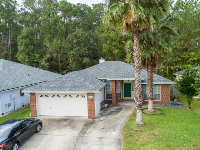 9320 Cumberland Station Dr, Jacksonville, FL 32257 (MLS #966889) :: The Hanley Home Team