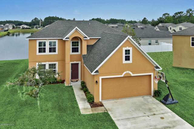 10218 Magnolia Ridge Rd, Jacksonville, FL 32210 (MLS #966893) :: CenterBeam Real Estate