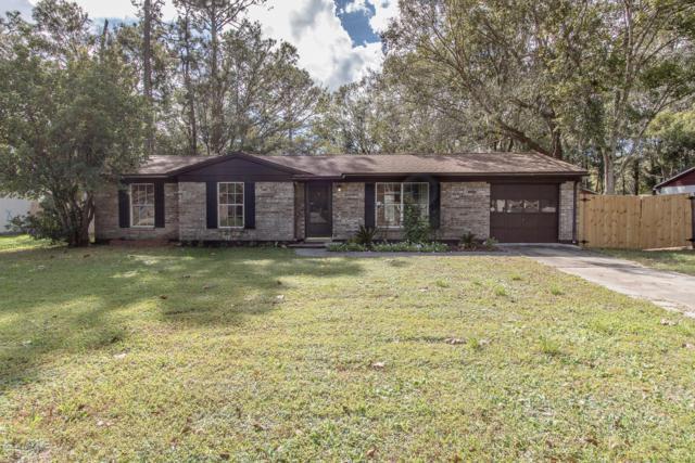 1700 Mary Beth Dr, Middleburg, FL 32068 (MLS #966953) :: Florida Homes Realty & Mortgage