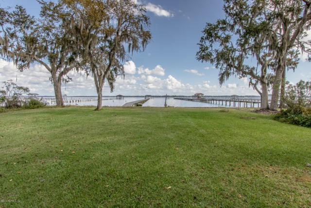 6151 West Shores Rd, Fleming Island, FL 32003 (MLS #966956) :: Florida Homes Realty & Mortgage