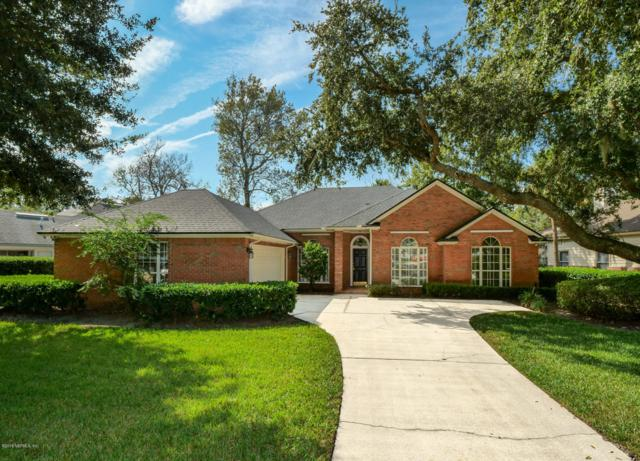 181 Summerfield Dr, Ponte Vedra Beach, FL 32082 (MLS #966961) :: Summit Realty Partners, LLC