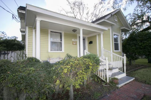 2912 Phyllis St, Jacksonville, FL 32205 (MLS #966964) :: Florida Homes Realty & Mortgage