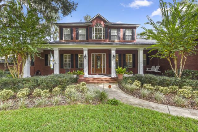 304 S Bartram Trl, Jacksonville, FL 32259 (MLS #966973) :: Florida Homes Realty & Mortgage