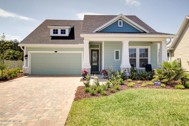 201 Paradise Valley Dr, Ponte Vedra Beach, FL 32081 (MLS #966975) :: Summit Realty Partners, LLC