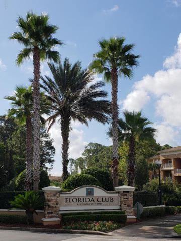 625 Fairway Dr #103, St Augustine, FL 32084 (MLS #966983) :: Memory Hopkins Real Estate
